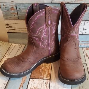 Justin Gypsy Boot